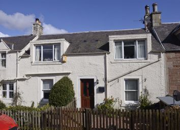 Thumbnail 1 bed flat for sale in Westgate, Denholm, Hawick