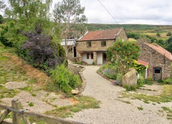 Thumbnail 2 bed detached house for sale in Thorgill, Pickering