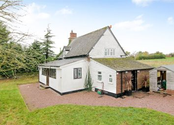 Thumbnail 3 bedroom detached house for sale in Glewstone, Nr Ross-On-Wye