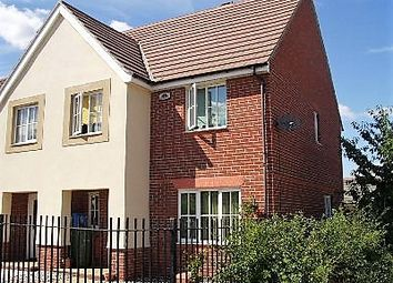 Thumbnail 1 bed end terrace house to rent in Mayflower Road, Grays