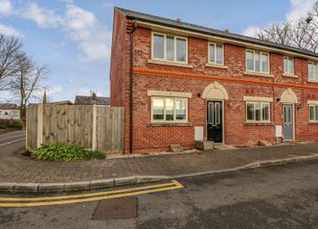 3 bed terraced house for sale in Malt Kiln Mews, Standish, Wigan WN6