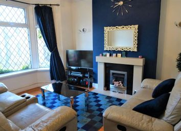 3 bed terraced house for sale in Clapton Avenue, Halifax HX1