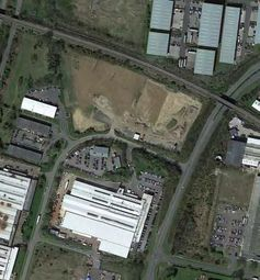 Thumbnail Land for sale in Bassington Industrial Estate, Bassington Lane/Nelson Drive, Cramlington, Northumberland