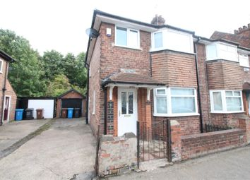Thumbnail 3 bedroom property for sale in Duesbery Street, Hull