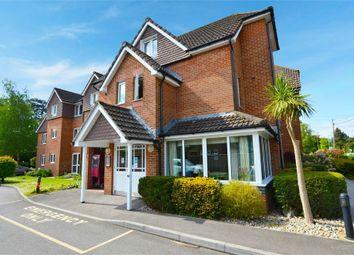 Thumbnail 1 bed property for sale in Beaulieu Road, Dibden Purlieu, Southampton, Hampshire