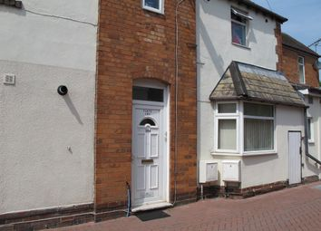 Thumbnail 1 bed flat for sale in Yew Tree Lane, Yardley, Birmingham