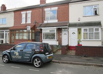 Thumbnail 1 bed flat to rent in Flat 2, Wryley Road, Aston