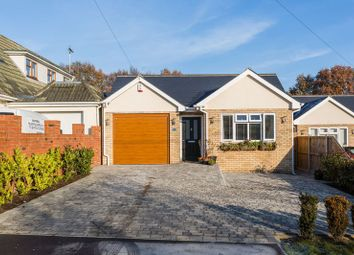 Thumbnail 3 bed detached bungalow for sale in Highams Road, Hockley