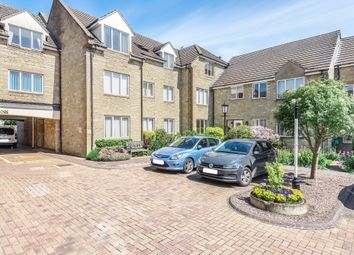 Thumbnail 3 bedroom flat for sale in Blenheim Court, Back Lane, Winchcombe, Cheltenham