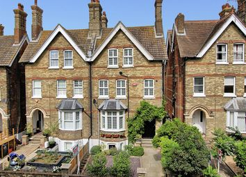 Thumbnail 7 bed semi-detached house for sale in The Drive, Old Dover Road, Canterbury