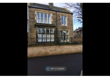 Thumbnail 2 bed flat to rent in Weirfield House, Penistone