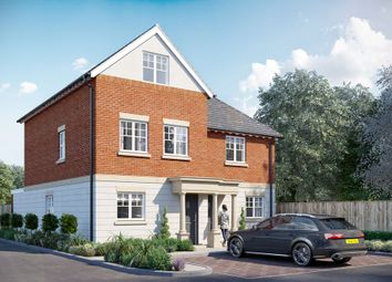 Thumbnail 4 bedroom semi-detached house for sale in Bowling Green Mews, Wimbledon