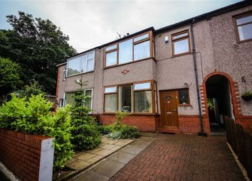 Thumbnail 3 bed terraced house for sale in Brockclough Road, Waterfoot, Rossendale