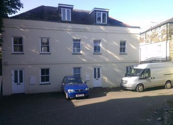 Thumbnail 2 bed flat for sale in Dennison Road, Bodmin, Cornwall