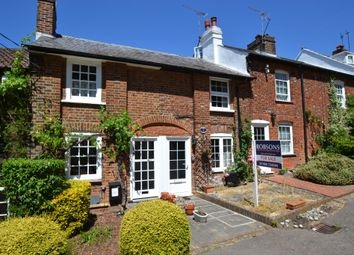 Thumbnail 2 bed terraced house for sale in Barrack Hill, Coleshill, Coleshill