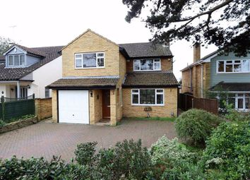 4 bed detached house for sale in Lime Grove, Leighton Buzzard LU7