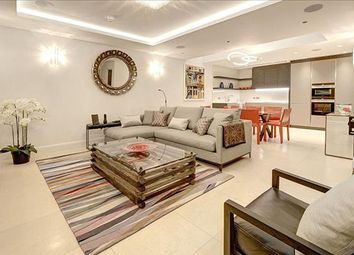 Thumbnail 3 bed property for sale in Wilton Mews, Belgravia, London