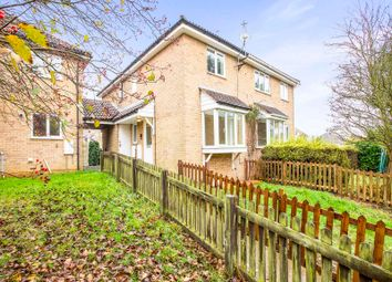 Thumbnail 1 bed property to rent in Muntjac Close, Eaton Socon, St. Neots