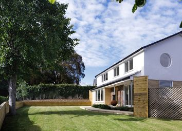 Thumbnail 5 bed detached house for sale in Chapel Street, Yaxley, Peterborough