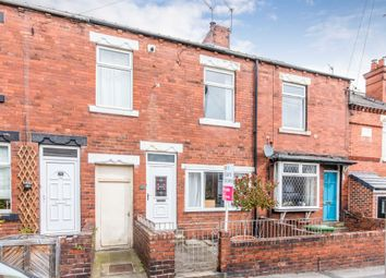 Thumbnail 3 bed terraced house for sale in Lincoln Street, Wakefield
