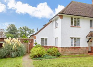 2 bed maisonette for sale in Yewlands Close, Banstead SM7