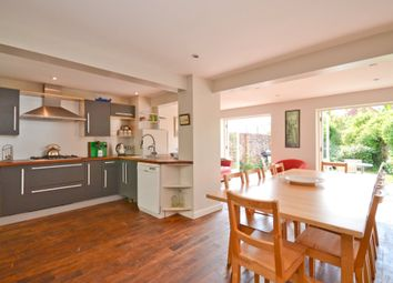 Thumbnail 5 bed semi-detached house for sale in Mill Hill Road, Cowes