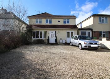 4 bed detached house for sale in Bradenham Road, West Wycombe, High Wycombe HP14