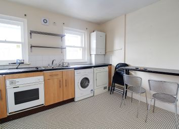 Thumbnail 1 bed flat to rent in Caroline Street, London
