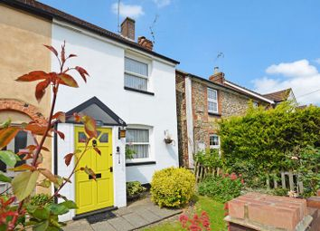 Thumbnail 2 bed semi-detached house for sale in Aylesbury Road, Wendover, Aylesbury