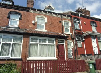 Thumbnail 2 bedroom terraced house for sale in Luxor Street, Leeds