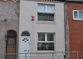 Thumbnail 3 bedroom terraced house for sale in Oakfield Road, Walton, Liverpool