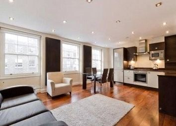 Thumbnail 1 bed flat to rent in Grafton Way, Fitzrovia