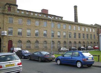 Thumbnail Office to let in Second Floor, Albert Mills, Albert Street, Huddersfield