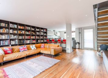 Thumbnail 3 bed property for sale in Lockesfield Place, Canary Wharf