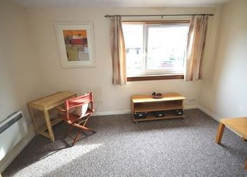 Thumbnail 1 bedroom semi-detached house to rent in Hutchison Park, Edinburgh