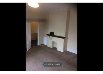 Thumbnail 1 bed flat to rent in Christie Street, Widnes