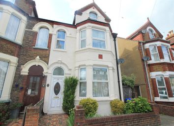 Thumbnail 5 bedroom semi-detached house for sale in Park Road, Sittingbourne, Kent