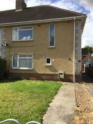 Thumbnail 3 bed end terrace house to rent in Trawllm Road, Llanelli