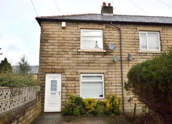 2 bed terraced house for sale in Burton Street, Farsley, Pudsey, West Yorkshire LS28