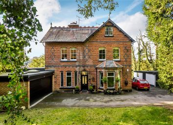 Thumbnail 4 bed flat for sale in Harestone Hill, Caterham, Surrey