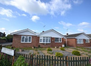 Thumbnail 3 bed bungalow for sale in Maple Way, Burnham-On-Crouch