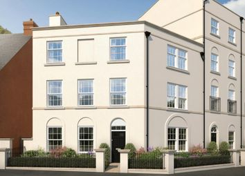 Thumbnail 5 bed property for sale in Sherford Village, Haye Road, Plymouth, Devon