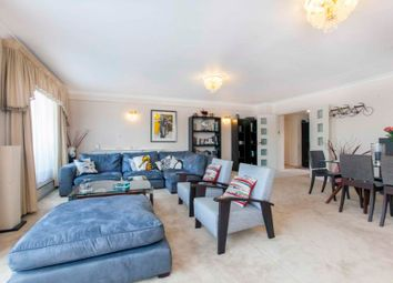 Thumbnail 3 bed flat for sale in Stuart House, Windsor Way, London