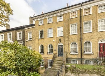 Thumbnail 5 bed terraced house for sale in Lansdowne Way, London