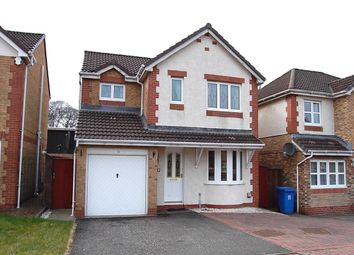 Thumbnail 3 bed detached house for sale in Ross Way, Livingston