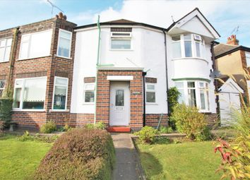 Thumbnail 3 bed semi-detached house for sale in Keresley Road, Coventry