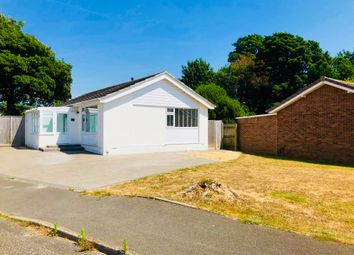 Thumbnail 3 bed detached bungalow to rent in Whitehayes Close, Burton, Christchurch