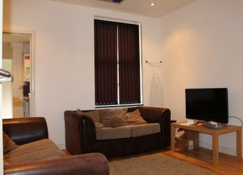 Thumbnail 4 bedroom end terrace house to rent in Balfour Road, Lenton