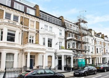 Thumbnail 1 bed flat for sale in Sinclair Gardens, London
