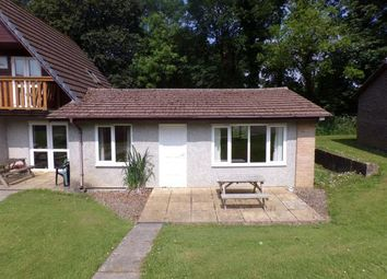 Thumbnail 2 bed mobile/park home for sale in 67 Hengar Manor, St. Tudy, Bodmin, Cornwall